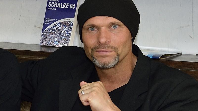 """Thorsten Legat bei """"Das perfekte Promi Dinner""""  Thorsten Legat ..."""