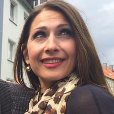 Iris Gehring