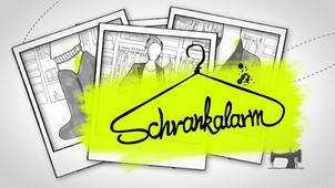 Schrankalarm