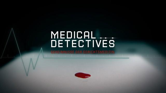 Medical Detectives Heute