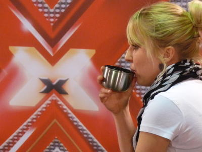 x factor casting muenchen