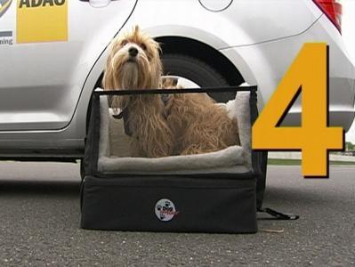 reisen mit hund anschnallsysteme f r das auto. Black Bedroom Furniture Sets. Home Design Ideas
