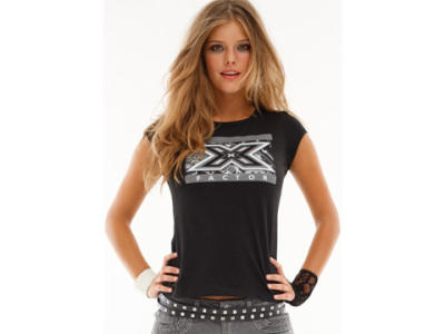 X Factor Bon Prix Collection