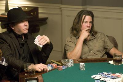 Leverage Interview Timothy Hutton