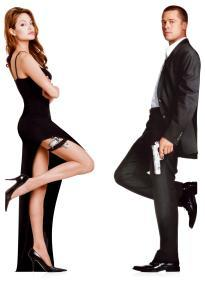 Mr.&Mrs. Smith