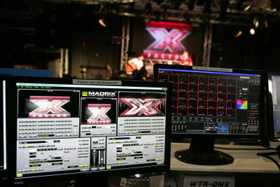 X Factor Music Store