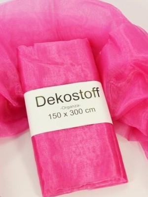 Hochzeitsdeko tischdekoration in rosa pink for Hochzeitsdeko rosa