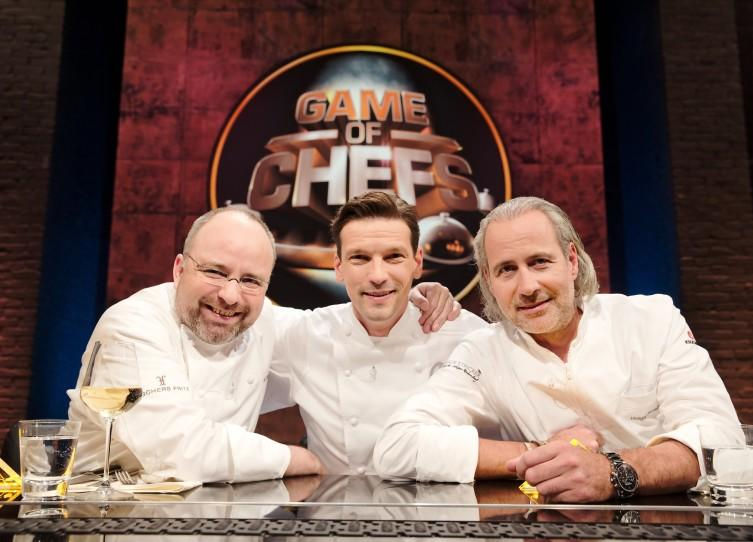 Game of Chefs Küchenchefs