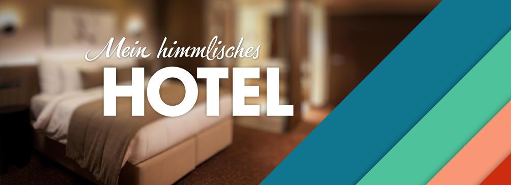 Villa Ingeborg Mein Himmlisches Hotel