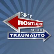 Biete Rostlaube Suche Traumauto Stream