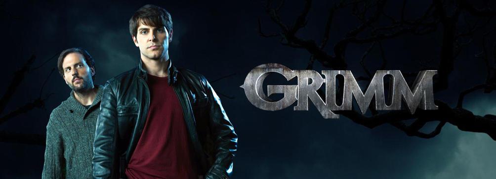 Vox Now Grimm