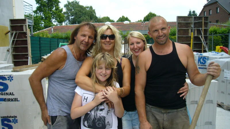 Familie Popic