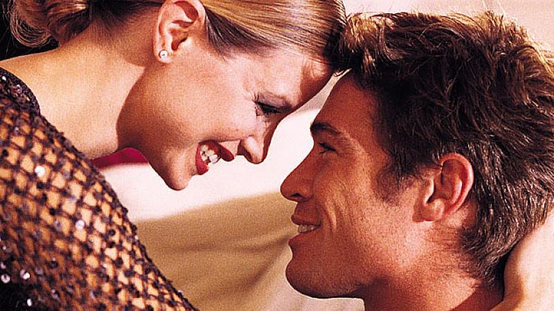 Blickkontakt 6 Tipps zum Augenkontakt mit Mann