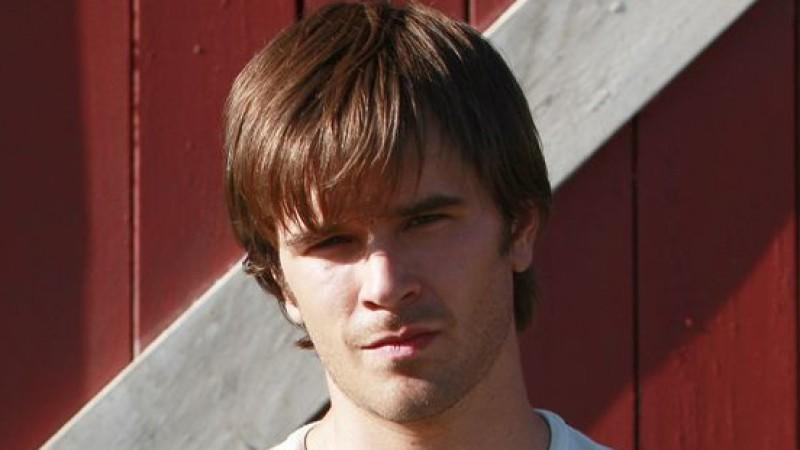 Heartland Graham Wardle