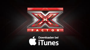 Songdownload der X Factor-Songs