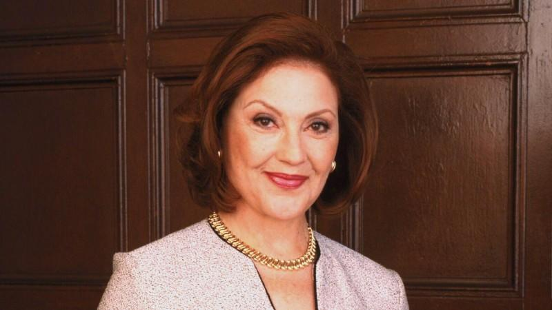 Kelly Bishop alias Emily Gilmore