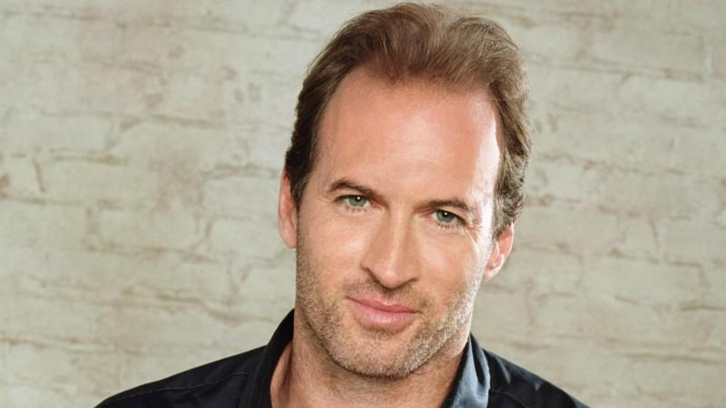 Scott Patterson alias Luke Danes