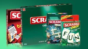 Scrabble Wörterbuch
