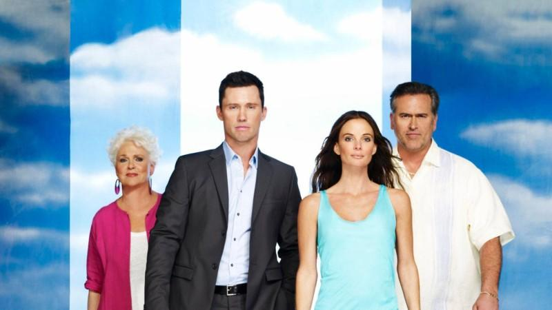 Start der 4. Staffel der US-Serie