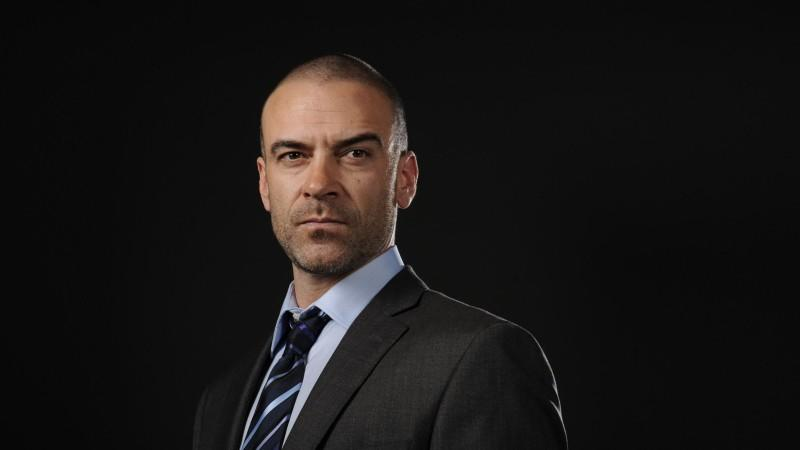 Interview mit Alan van Sprang