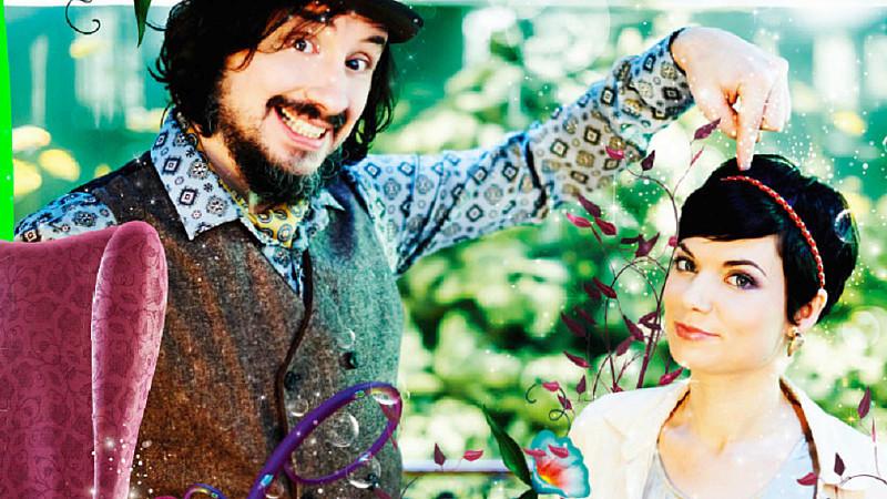 Mit Mr Greens Fairytale Roulette zum Smart TV