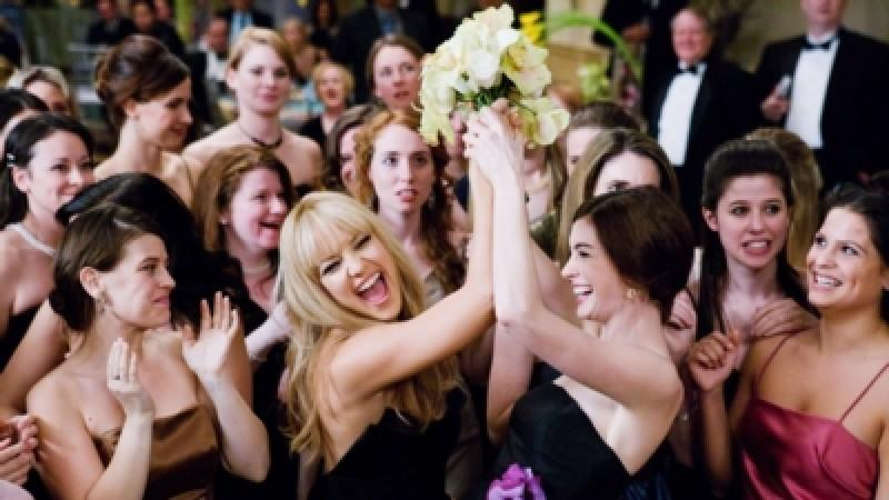 "VOX Starkino ""Bride Wars"" am 09.05. um 20:15 Uhr"