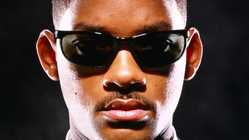 Will Smith - Bad Boy, Rapper, Superstar
