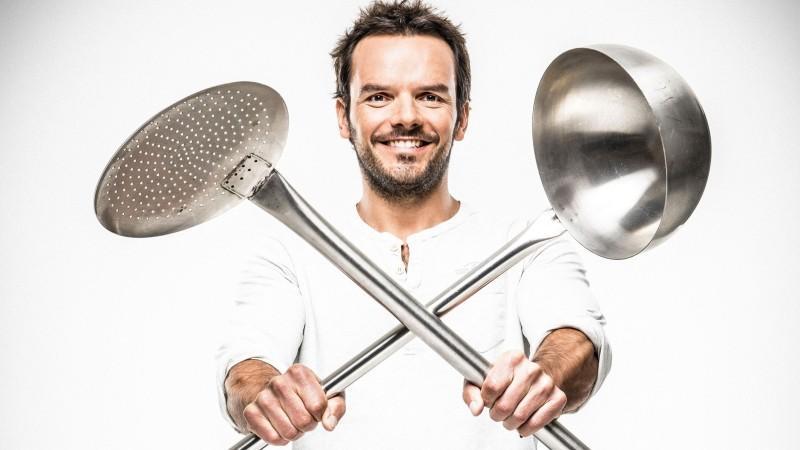 Kochshow henssler  Grill den Henssler: Das ist Koch-King Steffen Henssler