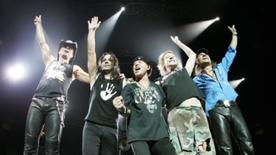 Scorpions Unbreakable Tour