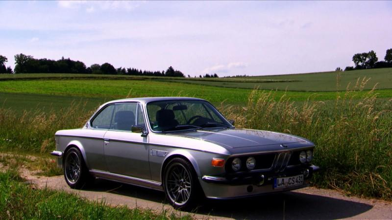 BMW CS Coupé