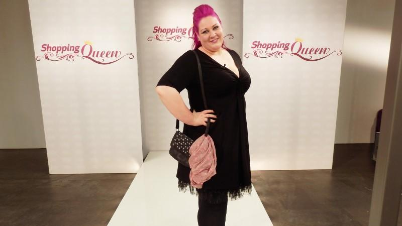 "Kritik vom Star-Designer für Nicoles Look bei ""Shopping Queen"""