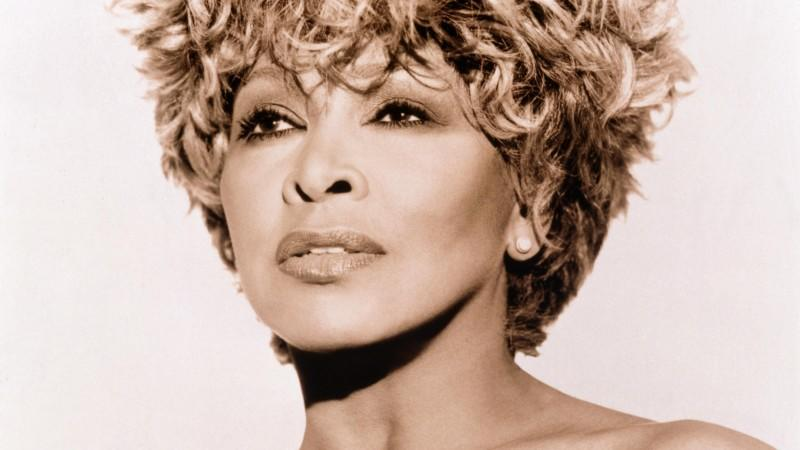 "Tina Turner ""Love Songs"""