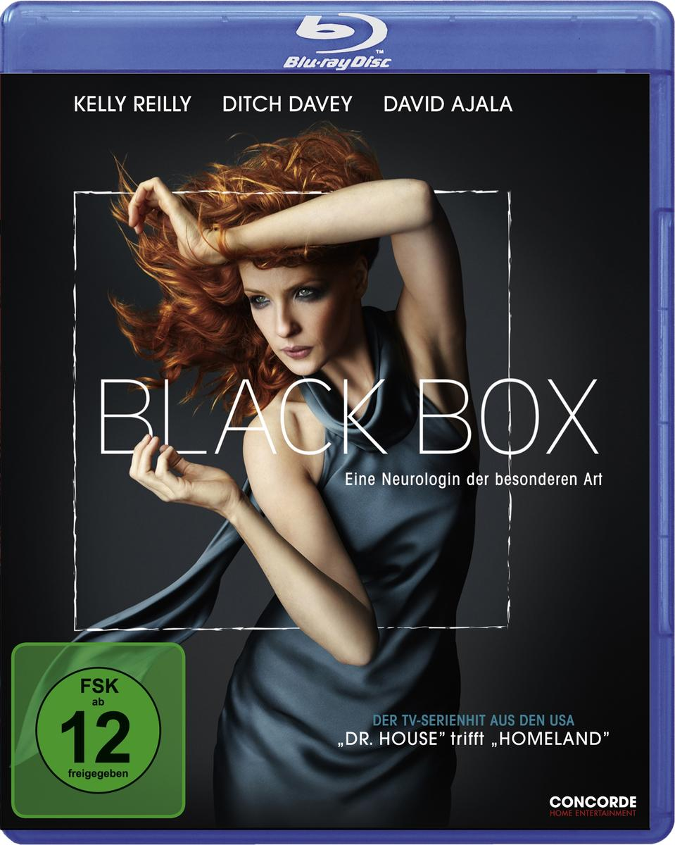 Black Box - DVD
