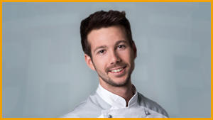 """Game of Chefs""-Kandidat Lucas Kaminski Sampoia"