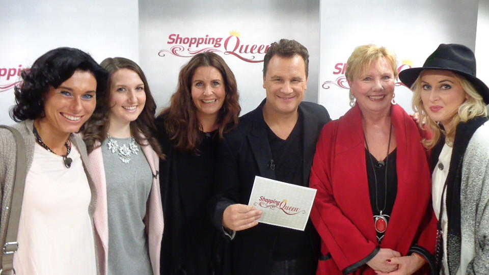 Shopping Queen, Shopping Queen München, Shopping Queen Finale