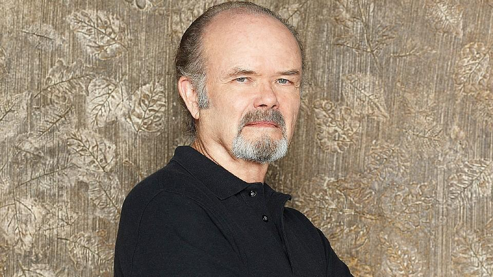 Resurrection: Kurtwood Smith in der Rolle von Henry Langston