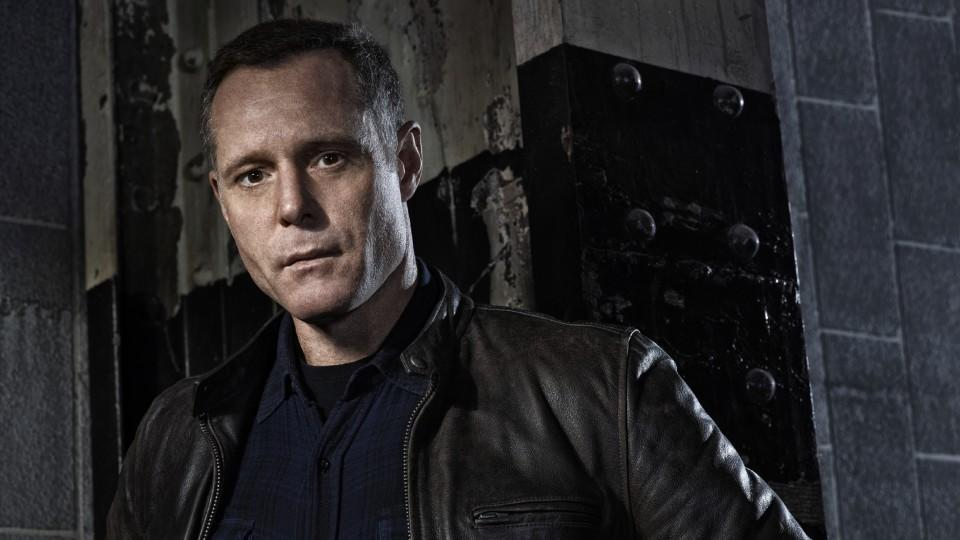 Jason Beghe spielt Sergeant Hank Voight in Chicago P.D.