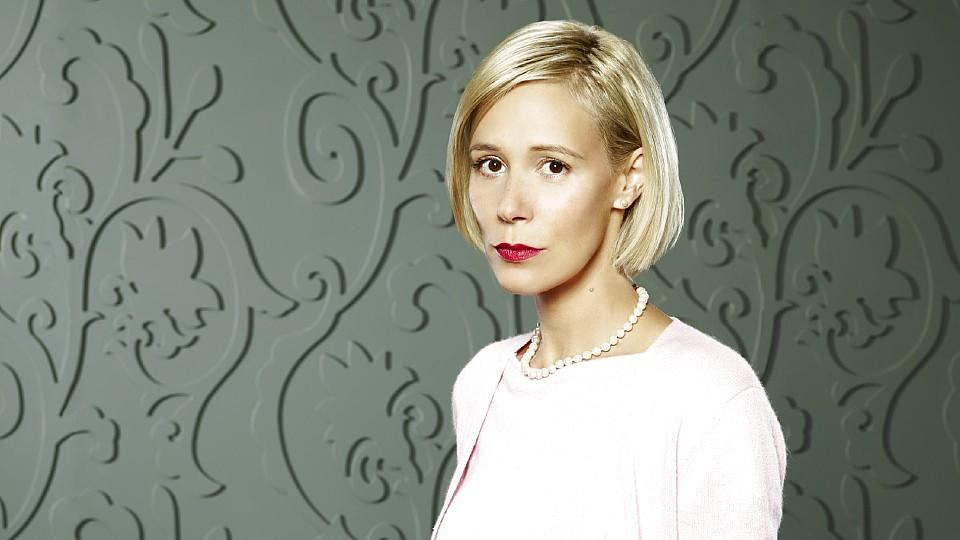 """How to get away with murder"": Liza Weil als Bonnie Winterbottom"