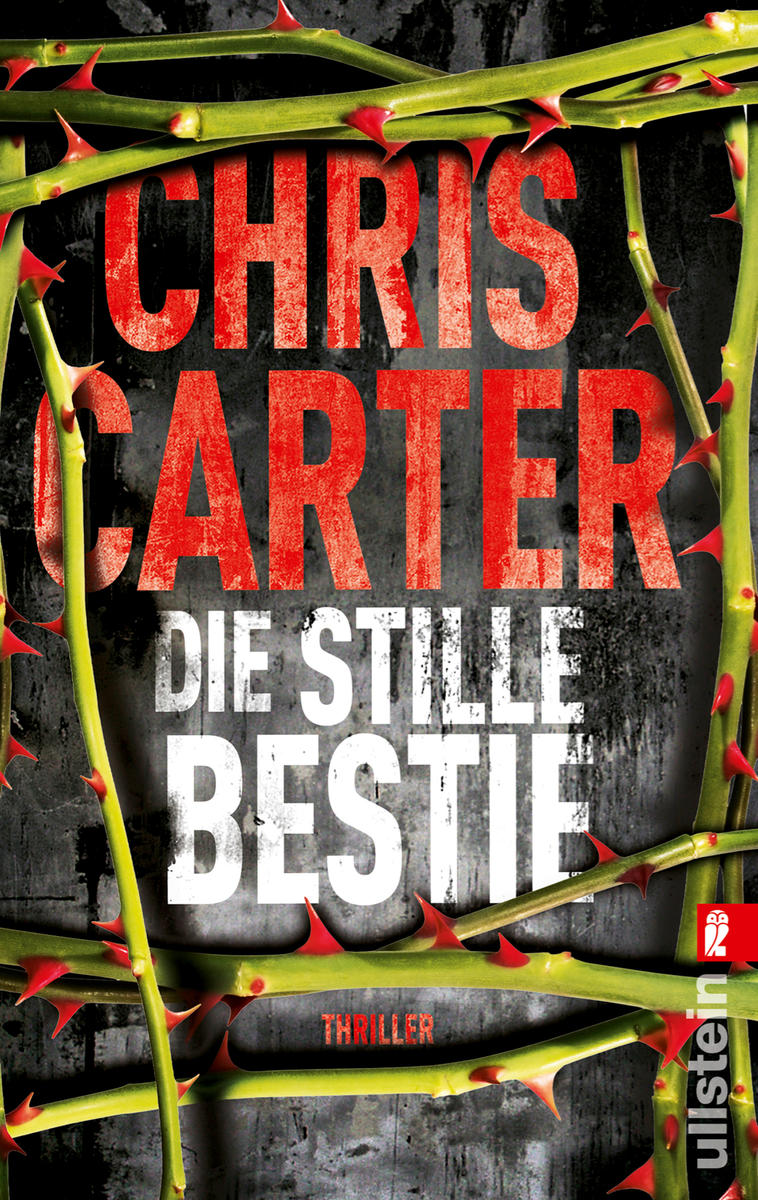 Chris Carter - Die stille Bestie