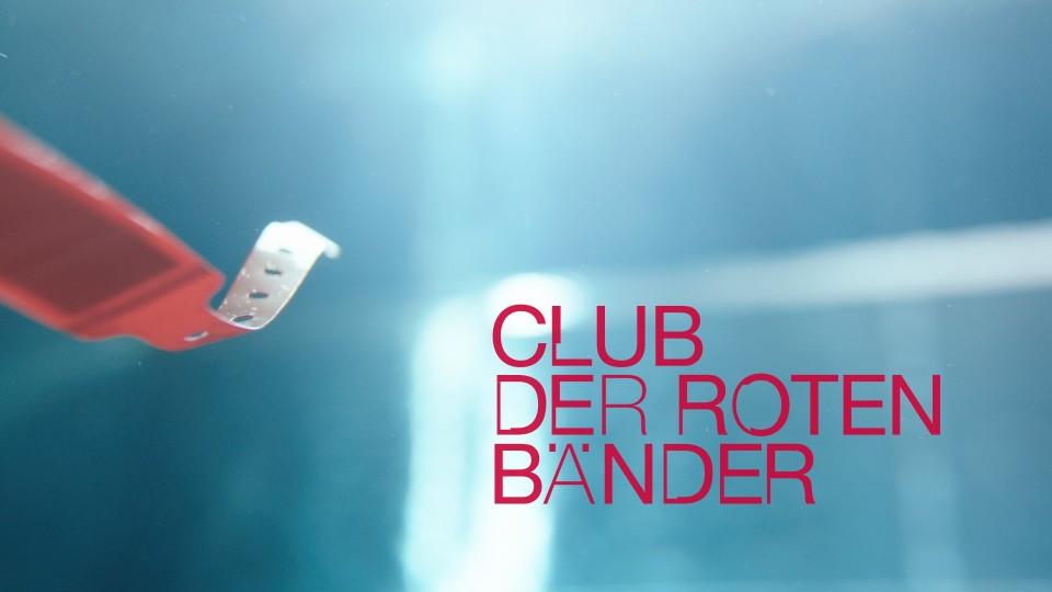 club der roten bänder band kaufen