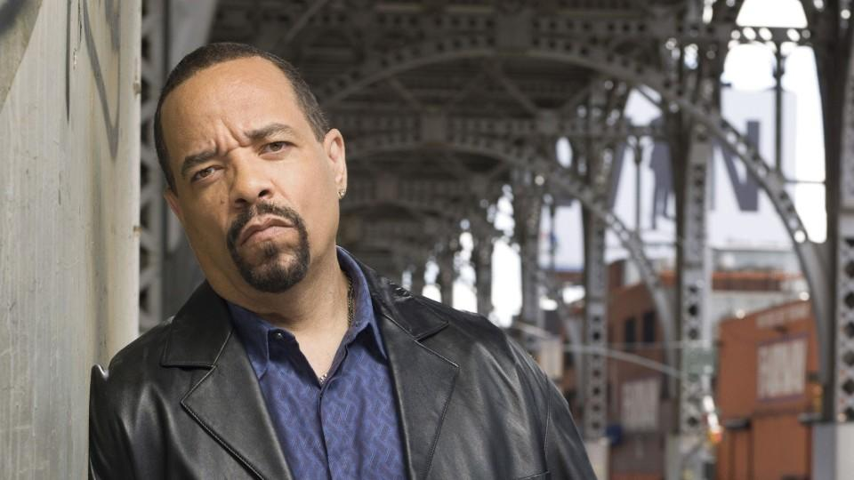Law & Order: Special Victims Unit: Ice-T spielt Detective Odafin Tutuola