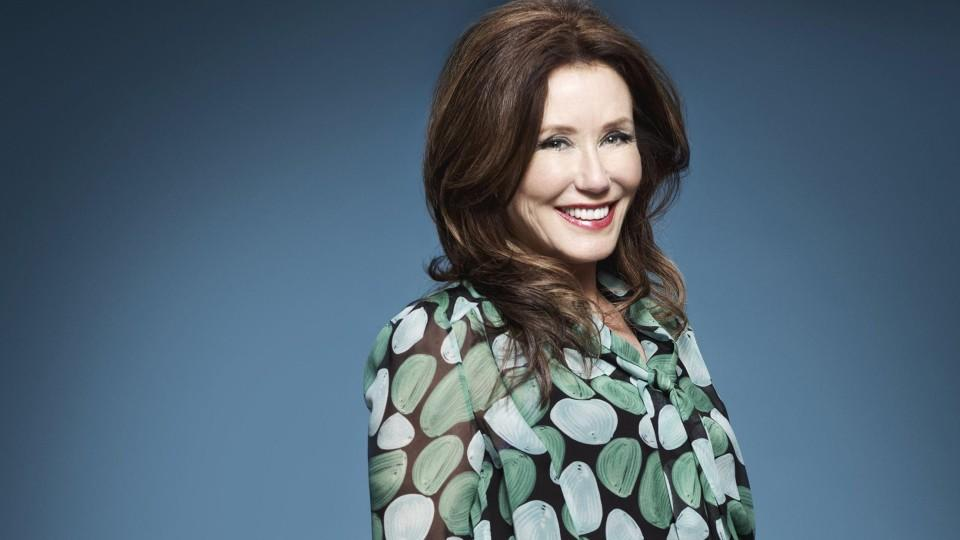 Major Crimes: Biographie Mary McDonnell
