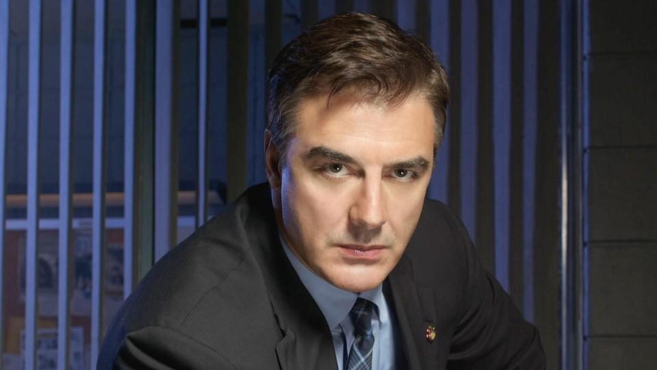 Criminal Intent: Chris Noth spielt Detective Mike Logan