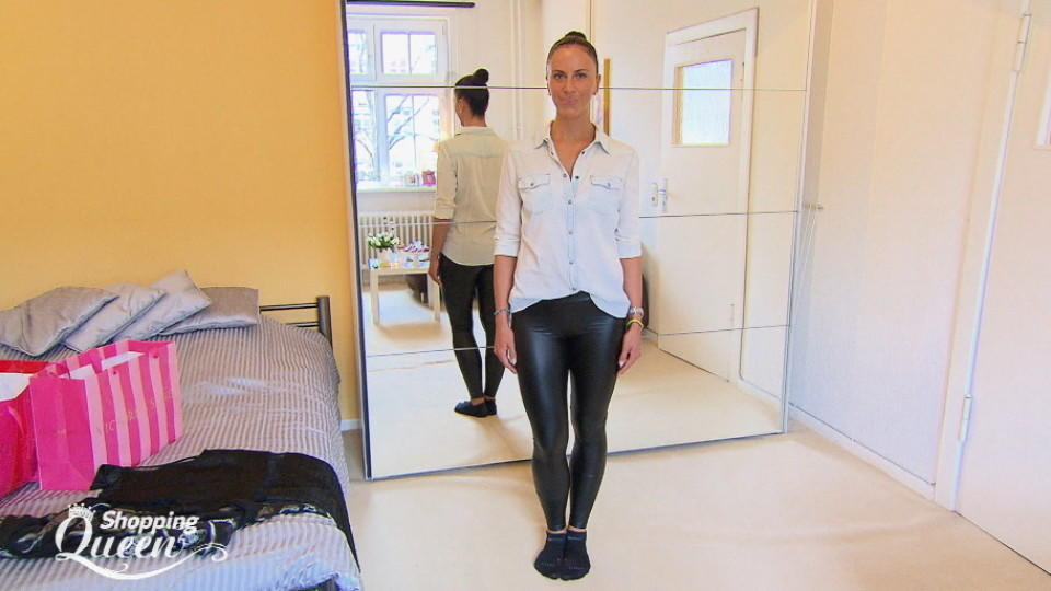 "Guido macht den Style-Check bei ""Shopping Queen""-Kandidatin Miriam"