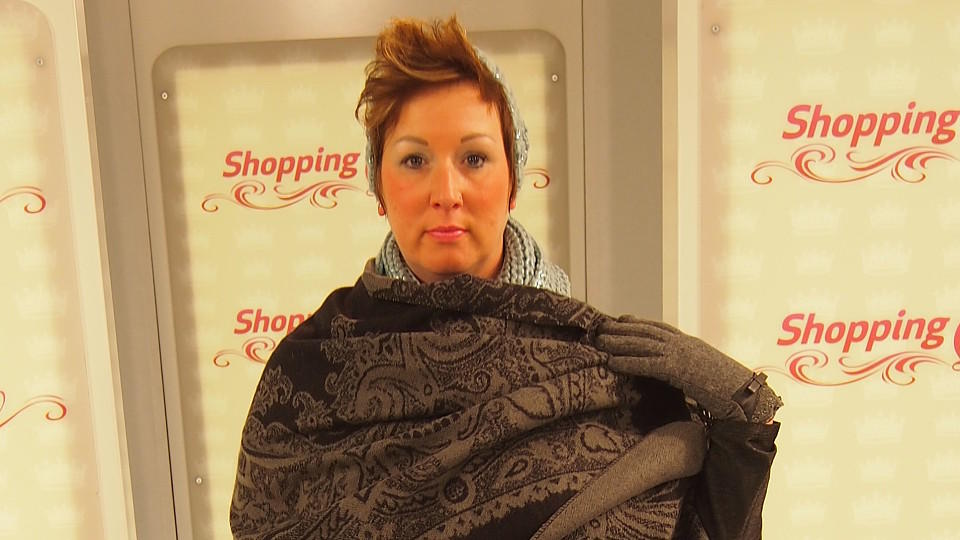 """Shopping Queen""-Kandidatin Kerstin"