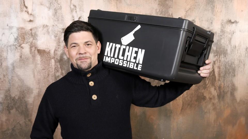 Kitchen Impossible Streamworld