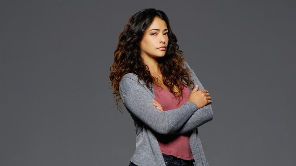 Secrets and Lies: Natalie Martinez in der Rolle der Jess Murphy