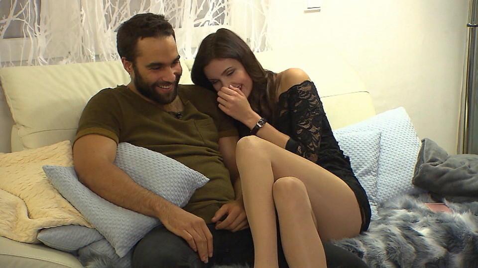 nylon promis intimate film