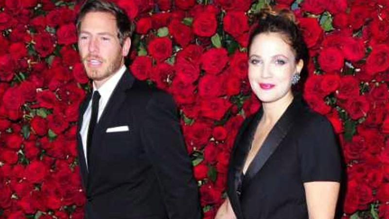 Drew Barrymore & Will Kopelman