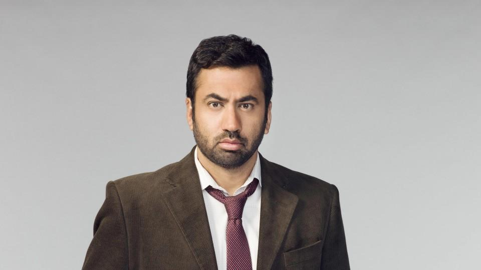 Battle Creek: Kal Penn spielt Detective Fontanelle White